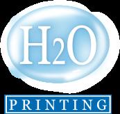 H2O Printing